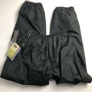 Misty Mountain Stalker Snowpants Black Mens XL